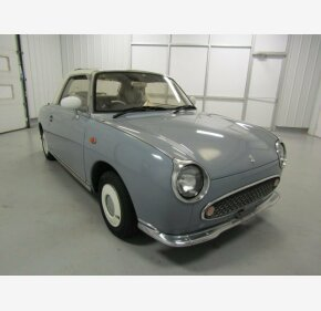 1991 Nissan Figaro for sale 101012860