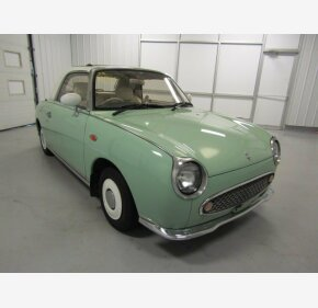 1991 Nissan Figaro for sale 101012865
