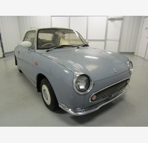1991 Nissan Figaro for sale 101012872