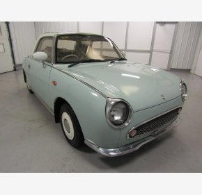1991 Nissan Figaro for sale 101012890