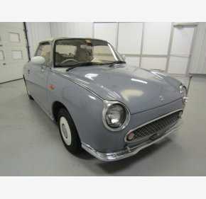 1991 Nissan Figaro for sale 101012891