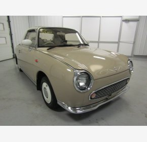 1991 Nissan Figaro for sale 101012897