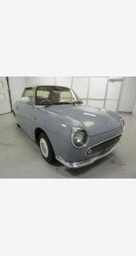 1991 Nissan Figaro for sale 101012906