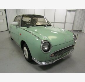 1991 Nissan Figaro for sale 101012907
