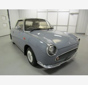 1991 Nissan Figaro for sale 101012917
