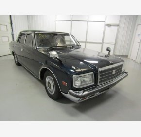 1991 Toyota Century for sale 101012958