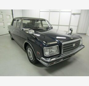 1991 Toyota Century for sale 101012972