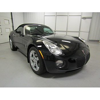 2007 Pontiac Solstice GXP Convertible for sale 101012981