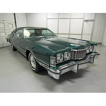 1976 Ford Thunderbird for sale 101012984