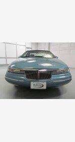 1993 Lincoln Mark VIII for sale 101013007