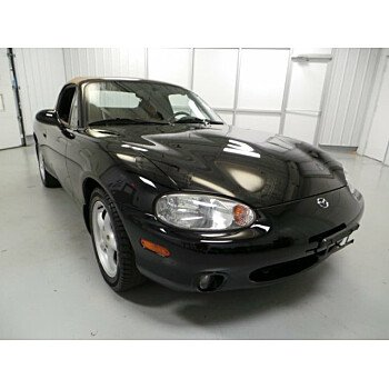 1999 Mazda MX-5 Miata for sale 101013043