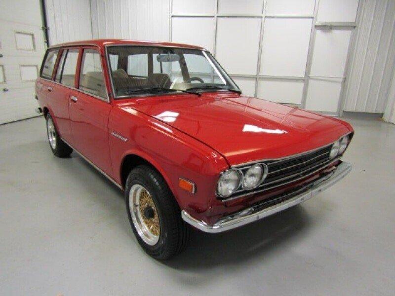 Datsun Import Classics for Sale - Classics on Autotrader