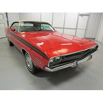 1971 Dodge Challenger for sale 101013171