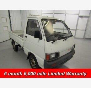 1992 Daihatsu Hijet for sale 101013542