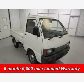 1992 Daihatsu Hijet for sale 101013543