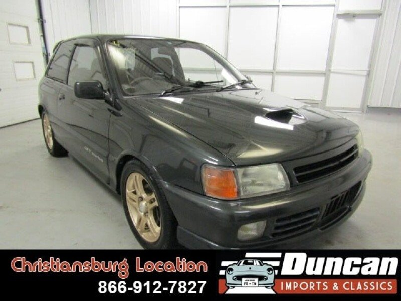 1990 toyota starlet classics for sale classics on autotrader 1990 toyota starlet classics for sale classics on autotrader