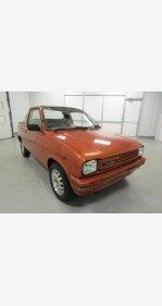 1986 Suzuki Mighty Boy for sale 101013661