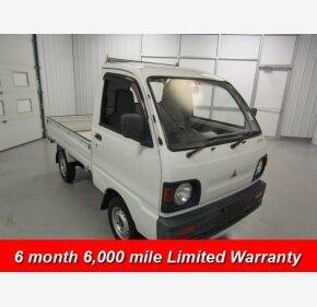 1992 Mitsubishi Minicab for sale 101013668