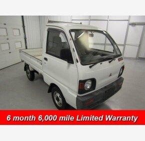 1991 Mitsubishi Minicab for sale 101013669