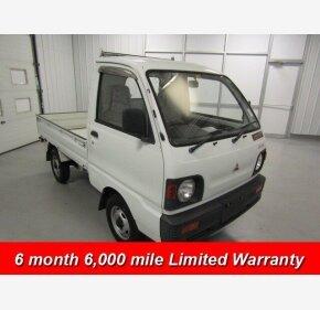 1992 Mitsubishi Minicab for sale 101013675