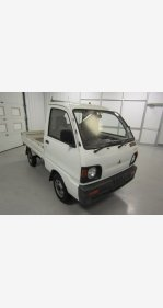 1992 Mitsubishi Minicab for sale 101013676
