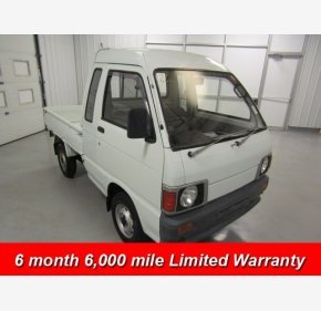 1987 Daihatsu Hijet for sale 101013739