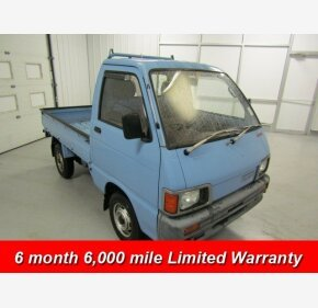 1990 Daihatsu Hijet for sale 101013747