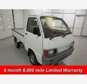 1991 Daihatsu Hijet for sale 101013752