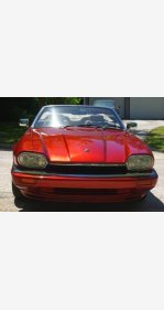 1994 Jaguar XJS V6 Convertible for sale 101013943