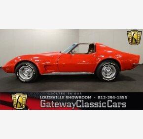 1973 Chevrolet Corvette for sale 101014006