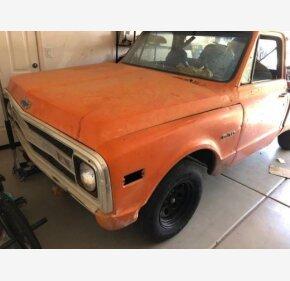 1970 Chevrolet C/K Truck for sale 101014073
