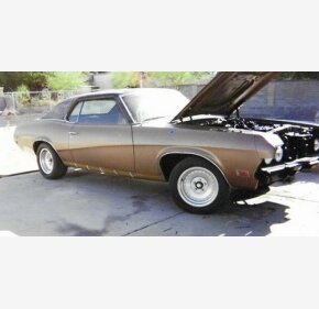 1970 Mercury Cougar for sale 101014076