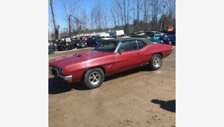 1970 Pontiac Le Mans for sale 101014081