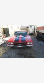 1970 Chevrolet Chevelle SS for sale 101014083