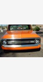 1970 Chevrolet C/K Truck for sale 101014090