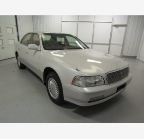 1992 Toyota Crown for sale 101014207