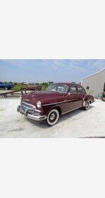 1950 Chevrolet Fleetline for sale 101014224