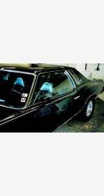 1973 Chevrolet Monte Carlo for sale 101014341