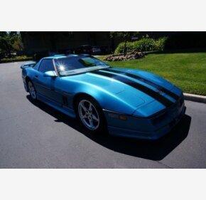 1987 Chevrolet Corvette for sale 101014354