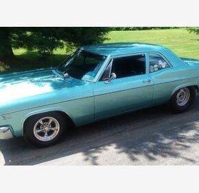 1966 Chevrolet Bel Air for sale 101014363