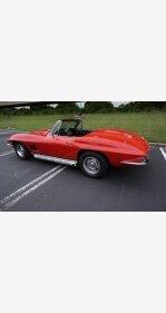 1967 Chevrolet Corvette for sale 101014381