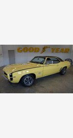 1969 Chevrolet Camaro for sale 101014525