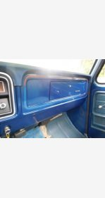 1974 Ford F100 for sale 101014673