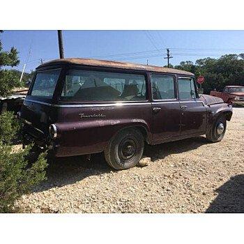 1966 International Harvester Travelall for sale 101014695