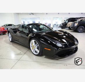 2017 Ferrari 488 Spider Convertible for sale 101014871