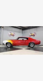 1970 Chevrolet Chevelle for sale 101014893