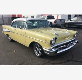 1957 Chevrolet Bel Air for sale 101014915