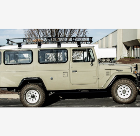1979 Toyota Land Cruiser for sale 101016608