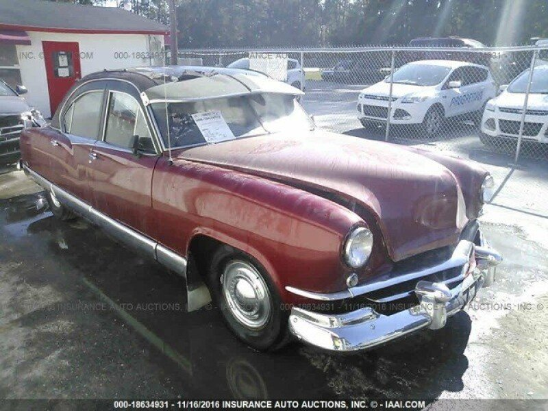 Kaiser Classics For Sale Classics On Autotrader