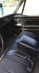 1967 Oldsmobile Ninety-Eight for sale 101016787